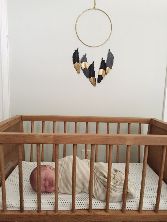 How To Know What Baby Gear You Need: Using Babyli.st's Guides | Oh Lovely Day