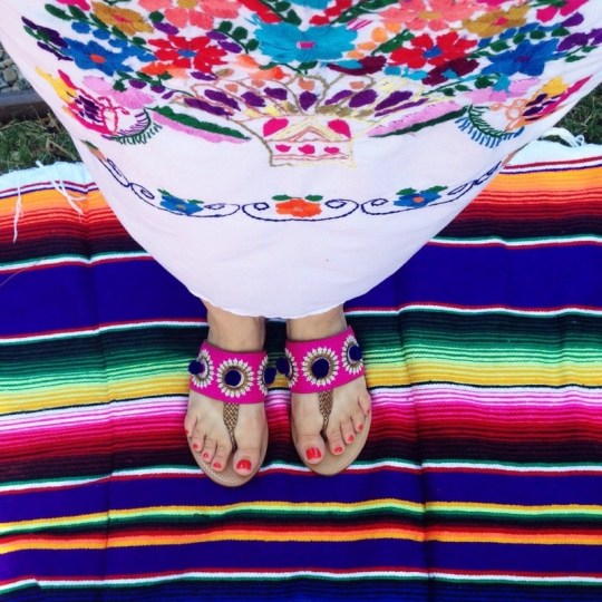 cinco de mayo inspiration | oh lovely day