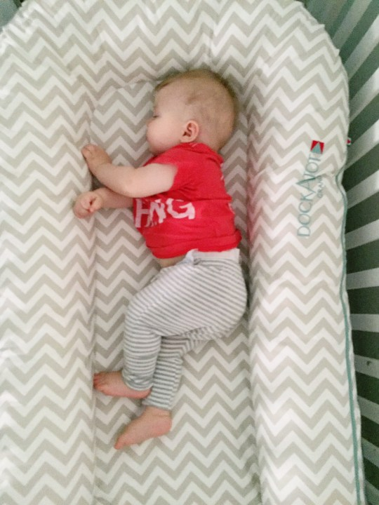 New Baby Gear & Tech That Will Make Your Life as a Parent Easier | Oh Lovely Day