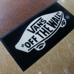 custom printed door mats canada and usa