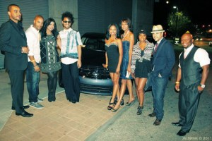 LuXe Lifestyle honorees