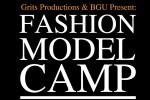 Fashion Model Camp