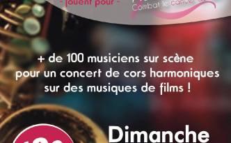 Concert Caritatif au Profit d'Audomaroise
