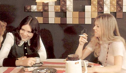 rodox seventies couple