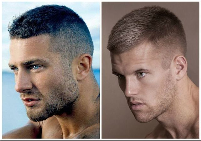 hairstyle for men in 2016