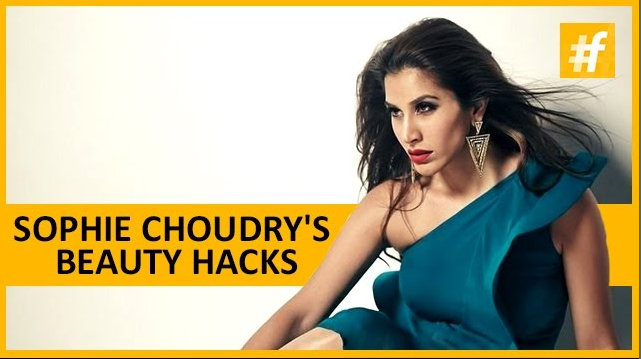 Beauty tips by Souphie Choudry