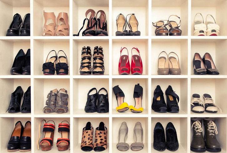shoe care ideas