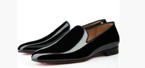 types of Black shoes Kingsman