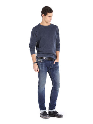 Jeans Fit Guide