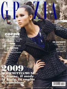 World's best fashion Magazine