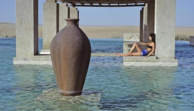 Hotels in Dubai