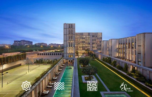 5 star hotels in Delhi, India