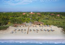 5 star Hotels in Goa
