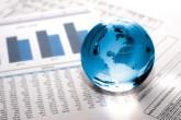 global business markets chart