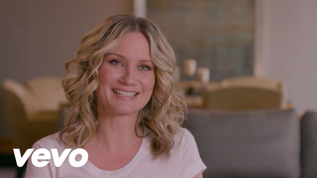Jennifer Nettles – What's In My Room brought to you by Marriott Rewards