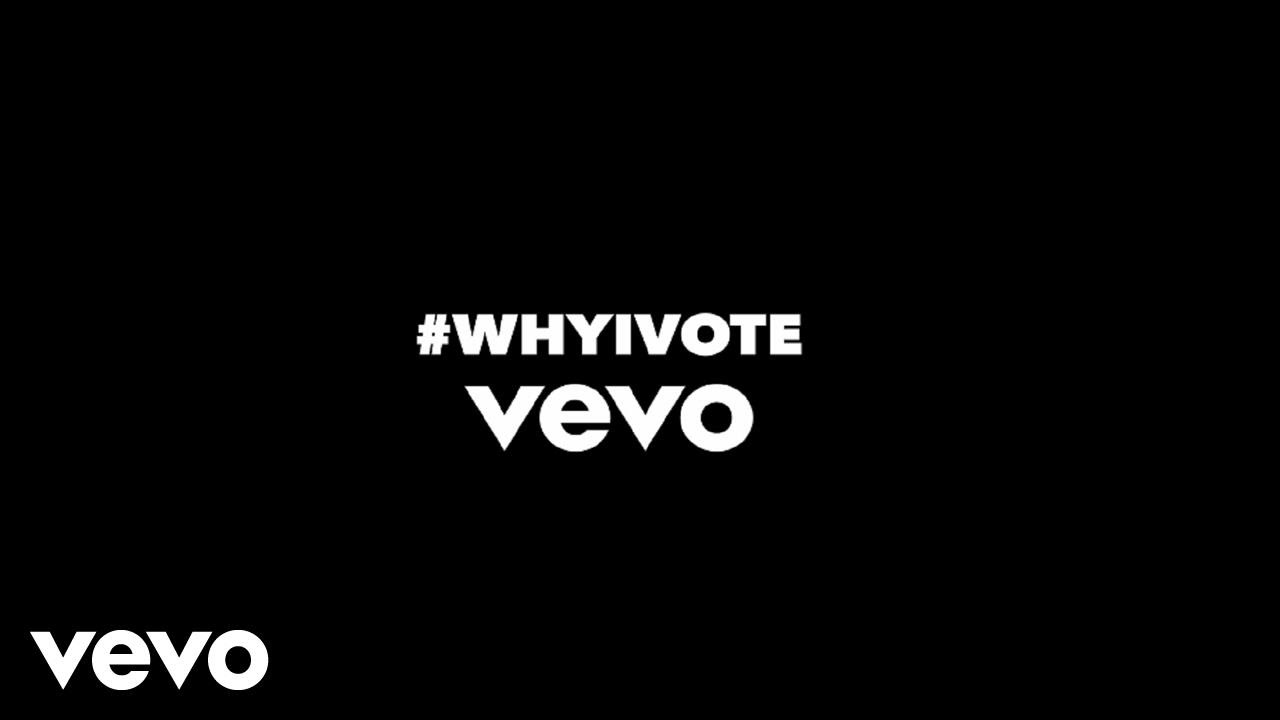 Vic Mensa, Kesha, American Authors, T.I. – Why I Vote (Series Trailer)