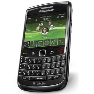 blackberry bold 9700 series