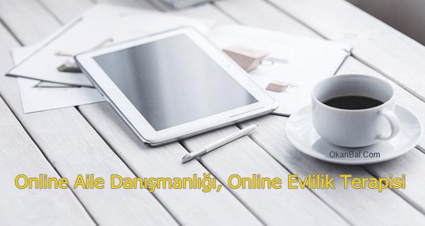 Online Evlilik Terapisi, Online Aile Danışmanlığı