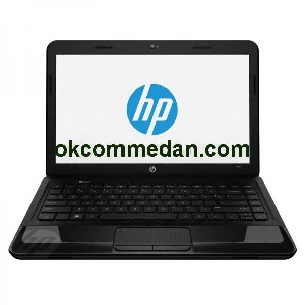 Harga Notebook Hp 1000 Intel Core I3