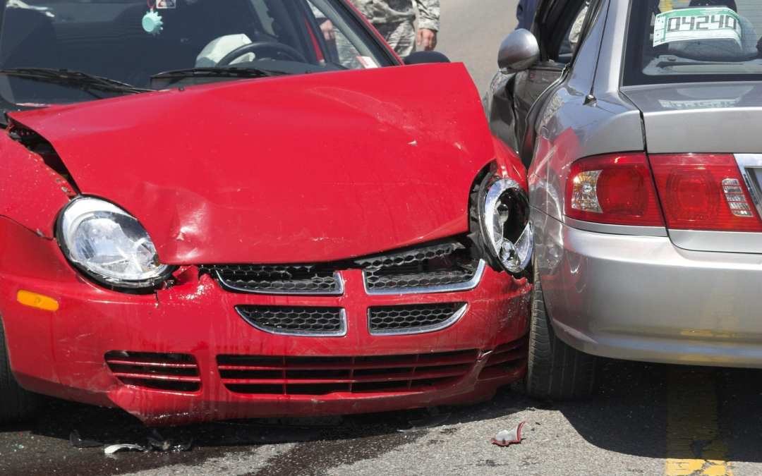 Are the Parents Liable When a Teenager Causes a Car Accident?