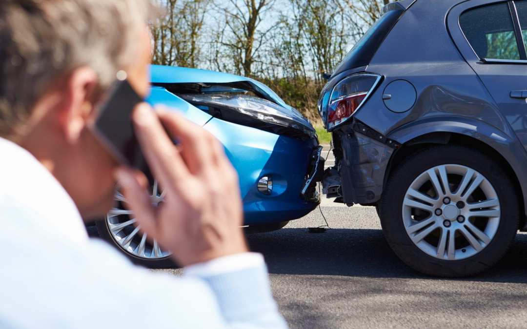 Can a Car Accident Cause Scoliosis?