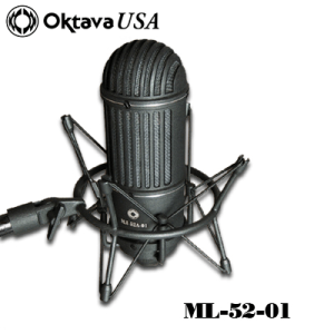 Ribbon Microphone Series