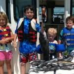 Kids seabass1