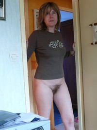 bottomless at home moms