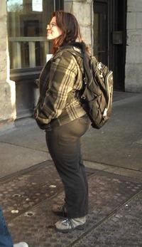 wide hips big ass