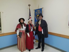 Rimrock Masonic Center