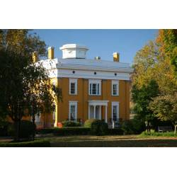 Small Crop Of Greek Revival House