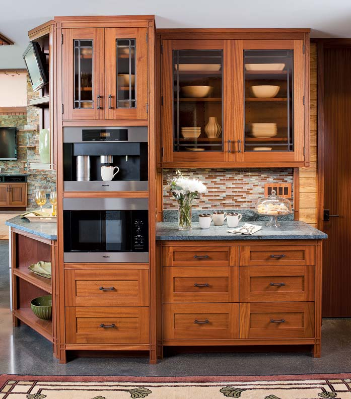 Fullsize Of Crown Point Cabinetry