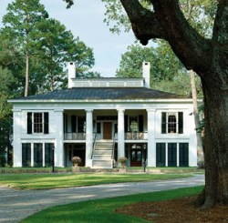 Small Of Big Shaker Mansion