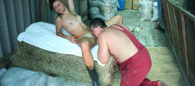 Farm-Girl-Fuck