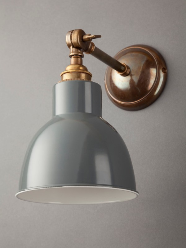 Old School Electiric - Home to Industrial Lighting