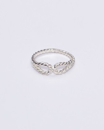 Anillo de small affaire (35,50 €)