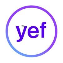 Yahoo Employee Foundation Logo