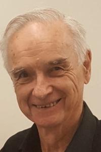 Dr. Richard Rowe