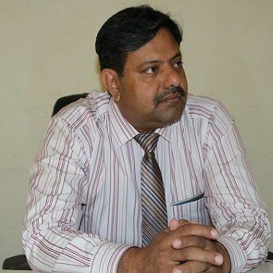 Jawad Nasir