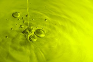 Olio Nuovo - Huile d'olive