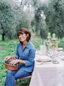 Marina Gioacchini, LE AMANTINE