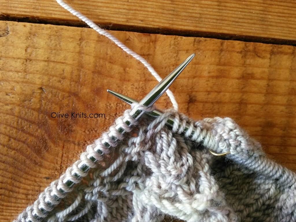 trestle stitch 3