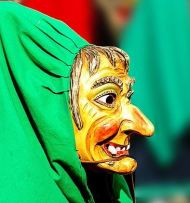 Bian Lian Mask