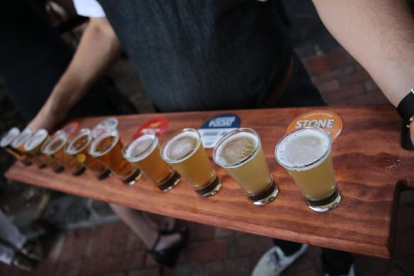 The Flying Duck Hotel - Beer