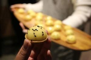 Gontran Cherrier - Yuzu tart