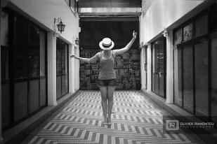 Photos de voyage en roumanie, bucarest, marie coutance