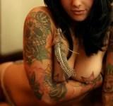 garotas tatuadas e gostosas parte 1_thumb