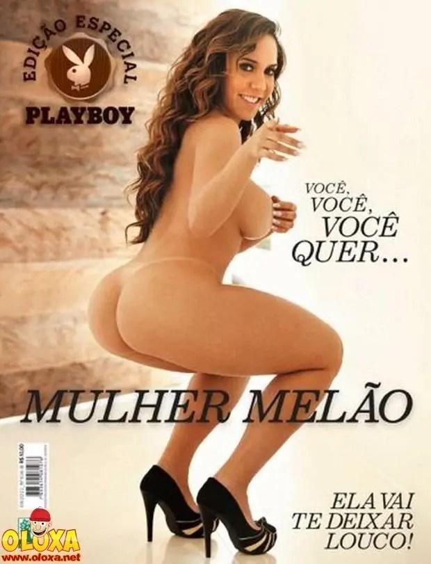 Playboy Especial
