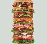 hamburguer gostoso