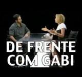 De Frente com Gabi com Rafinha Bastos